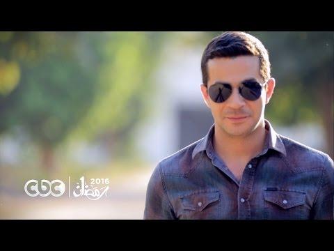 إنتظروا .. شريف سلامة فى مسلسل الخروج على سي بي سي في رمضان 2016