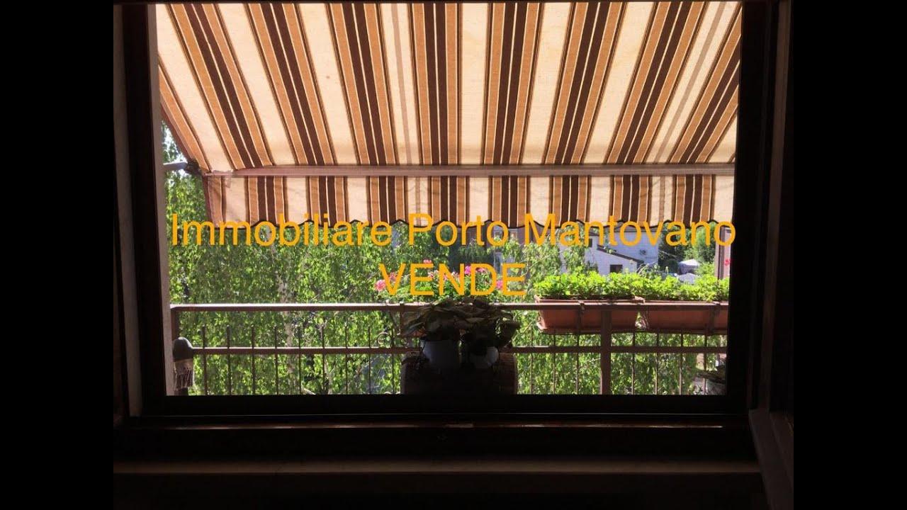 Agenzie Immobiliari Mantova spazioso appartamento a porto mantovano in vendita codice v000399