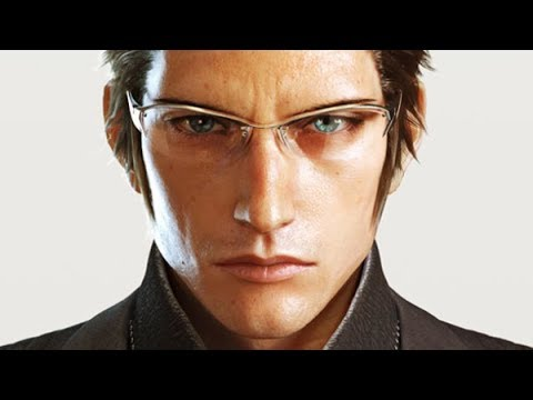 FINAL FANTASY XV: EPISODE IGNIS All Cutscenes (Game Movie) 1080p HD