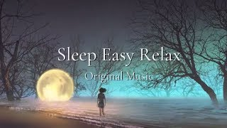 Healing Calm, Deep Relaxation Therapy, Dream Music for Stress Relief and Healing ★ 23