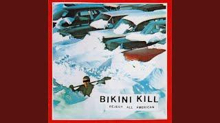 lyrics bikini kill bloody ice cream