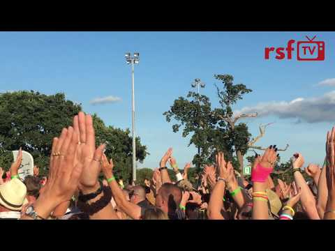 RSF Live 2017