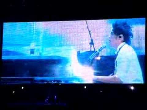 Jay Chou 周杰伦 Concert @ Malaysia 23/02/08 - Hei Se You Mo黑色幽默