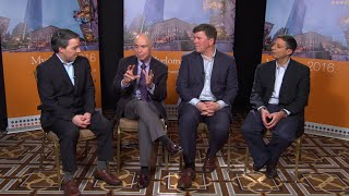 MMRF presents highlights for patients at Myeloma 2016