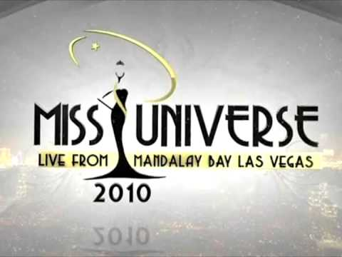 Miss Universe 2010 Evening Gown Competition Theme 1 Save Room