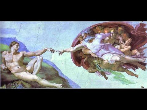 Complete works of Michelangelo