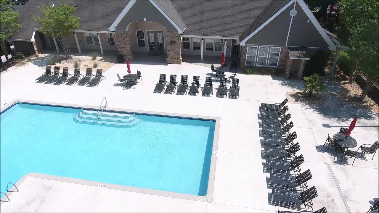 Raleigh Apartments Nc State Student Housing Village Green