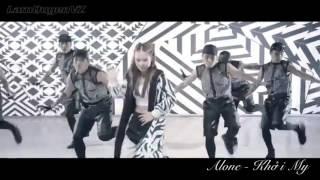 [Couple VinZoi] Alone ft. Nhặt Lại Mảnh Vỡ thumbnail
