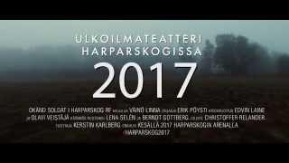 Tuntematon Sotilas Harparskogissa - Teaser trailer