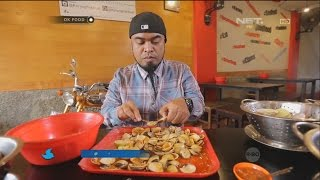 OK Food Spesial Kerang Kiloan Milik Pak Rudi Mp3