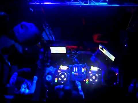 DJ Proteje LIVE Global Fridays Twenty42 Sessions at the Church Nightclub 6_10_2011.flv