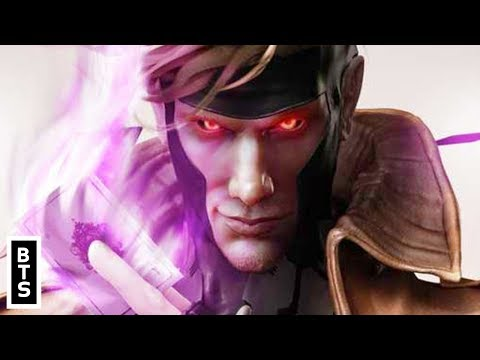 Marvel Will Never Make A Gambit Movie