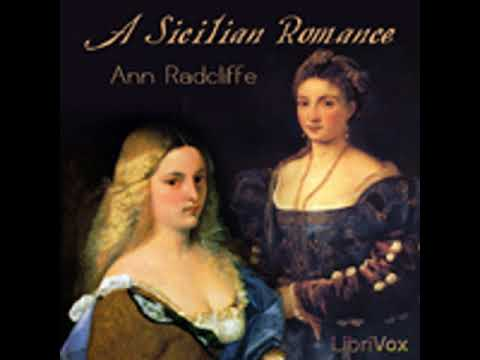 A SICILIAN ROMANCE by Ann Radcliffe FULL AUDIOBOOK | Best Audiobooks