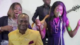 Ng Exalters   Twawa   live at Hotel Intercontinental Lusaka Gospel Praise And Worship