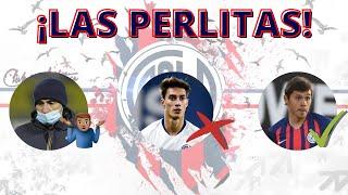 SAN LORENZO: LAS PERLITAS VS BANFIELD 1-1 FECHA 4 PRIMERA DIVISION ARGENTINA