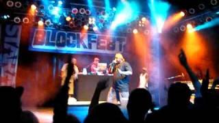 Capone-N-Noreaga - Blood Money part 3 Live @ Blockfest, Tre 21.8.09