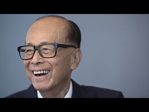 Why Hong Kong's Richest Man Is Optimistic About China's Economy
