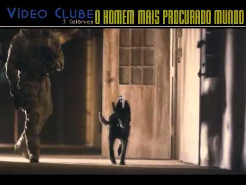 Trailer do filme O Homem Mais Procurado