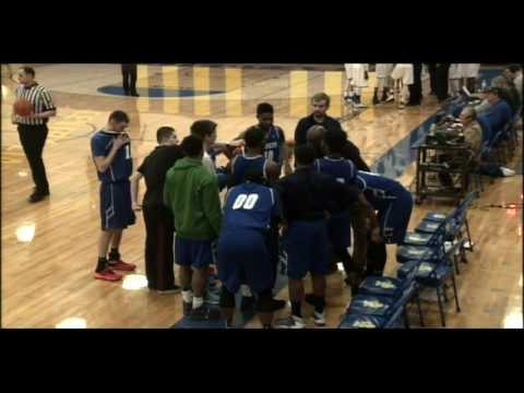 Centralia College Men's Basketball  2-1-2017