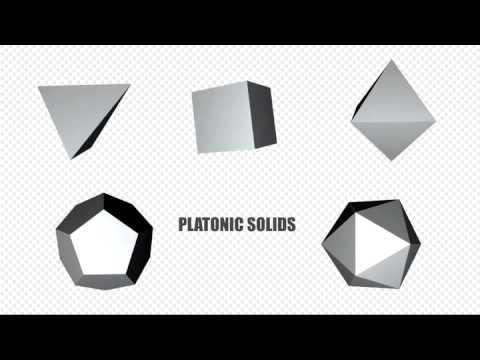 Create3DPlatonicSolid Script Demo