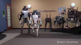 Секс-роботы и Гоблин