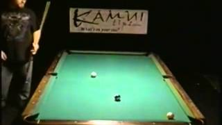 Sickest Pool Game Ever!!!! Insane