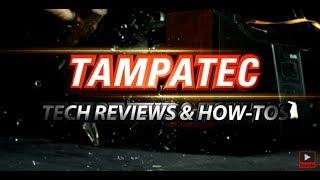 2018 TAMPATEC CHANNEL TRAILER thumbnail