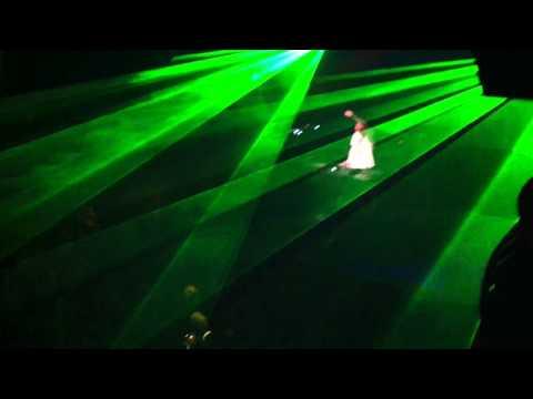 UNICORN KID  - PURE SPACE LIVE@KOKO LONDON
