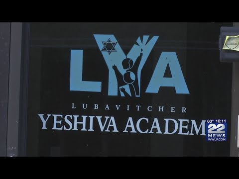 Lubavitcher Yeshiva Academy celebrating Rosh Hashana with reservation services