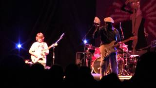 Buddy Guy - Quinn Sullivan Jamming (3) - Live @Ottawa Bluesfest (July 13 2011)