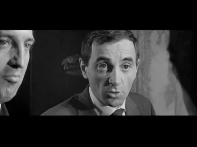 Charlie - Tirez Sur le Pianiste (1960)