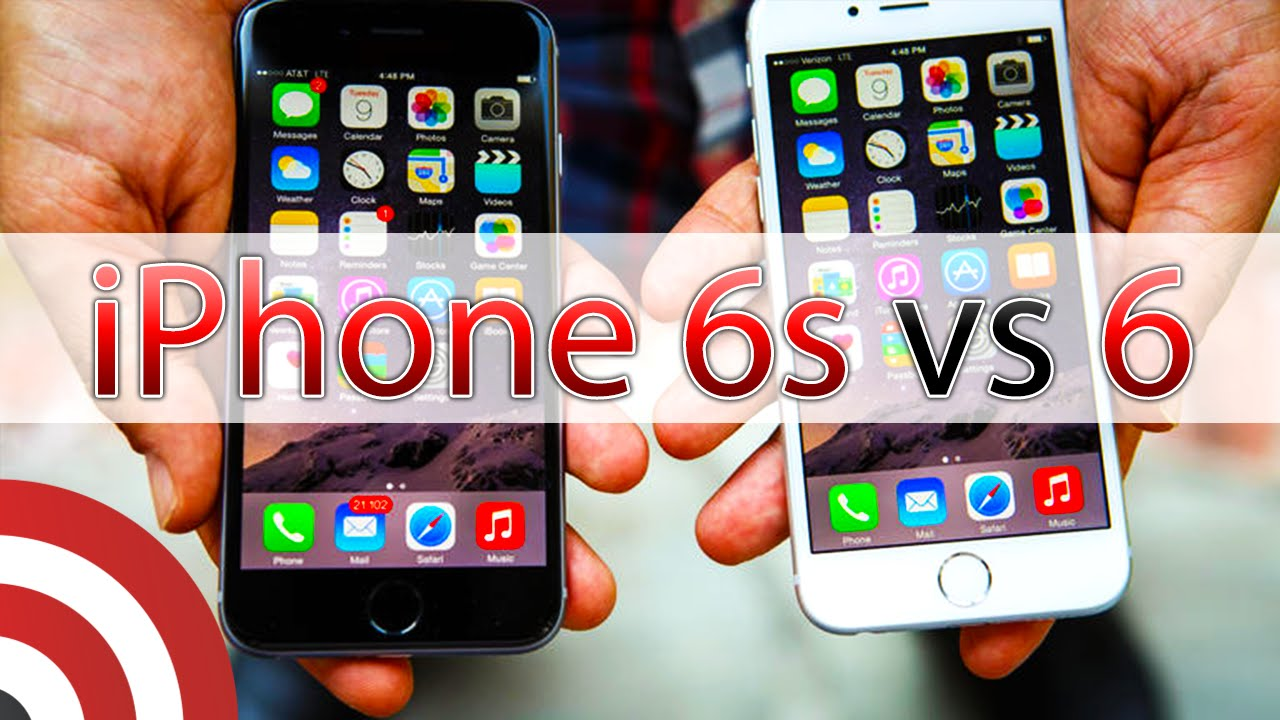 youtube iphone 6 iphone 6s vs apple iphone 6 por 243 wnanie speed test 13335