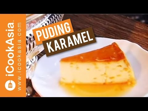 Puding Karamel Travel Video