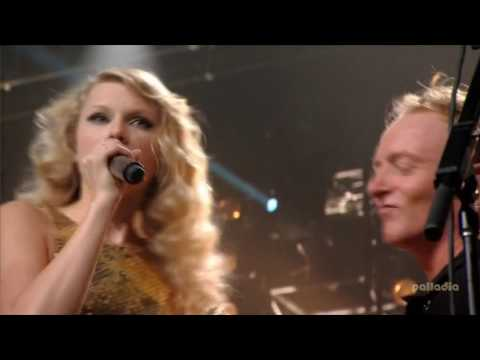 Def Leppard & Taylor Swift - POUR SOME SUGAR ON ME (Live) HD