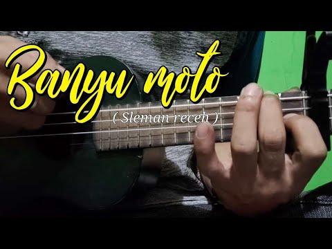 banyu moto sleman receh kentrung blr youtube