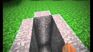 Minecraft Пулемёт и Ловушка для мобов [УСТАРЕЛО](Сори,что говорю так тихо,я видео спросонья снимал Я ВЕРНУЛСЯ.БУДУТ НОВЫЕ ВИДЕО!, 2011-11-12T07:42:17.000Z)