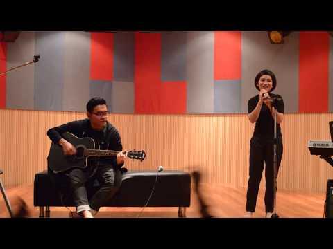 WANI | Halo (feat. Luqman)