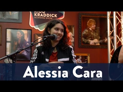 Alessia Cara - Meaning Behind
