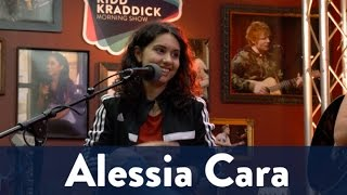 "Alessia Cara - Meaning Behind ""Here"" 