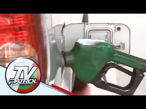 May Oil Price Hike sa lahat ng Produktong Petrolyo sa Martes   TV Patrol