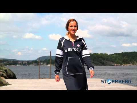 Stormberg catwalk- Lykt kjole dame