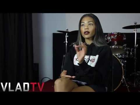 Moniece Slaughter: Lil Fizz Lied On Me Several Times on LHHH