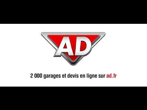 Publicité par l'agence BIG Success - GARAGE AD - Devis en ligne 24h/24