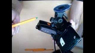 видео Обзор Highscreen Black Box ST: гибридный регистратор с полноценным радар-детектором