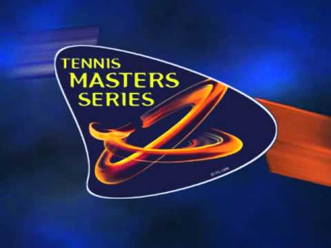 Tennis Masters Series Indian Wells Part 1
