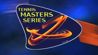 Tennis Masters Series Indian Wells Part 1