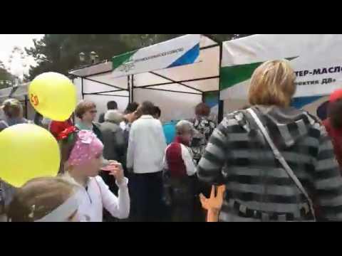 Выставка-ярмарка Наш выбор 27 в Хабаровске