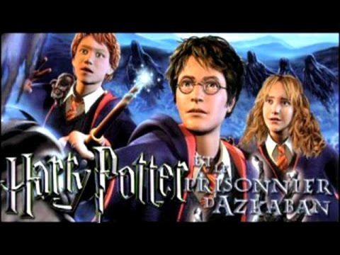 Harry potter et le prisonnier d'Azkaban, Playstation 2 by Ganvnim