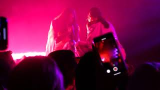 Charli XCX - Tears - Pop2 Concert - LIVE in LA @ The El Rey Theatre - 3-15-18