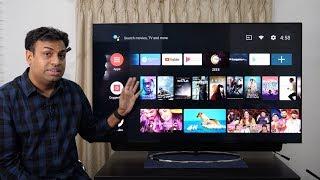 "OnePlus TV Q1 Pro 55"" 4K QLED Smart TV Overview"